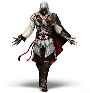 Assassin's Creed 2 karakter listesi