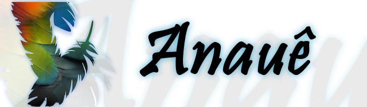 Anauê