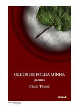 'Olhos de Folha Minha' Livrarias Saraiva
