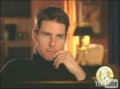 tom cruise young guns cameo. tom cruise young guns cameo