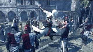 Assassins Creed for PC, XBOX 360 & PlayStation 3