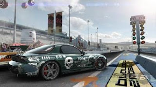Need for Speed: Pro Street for PS3, XBOX 360 & Wii