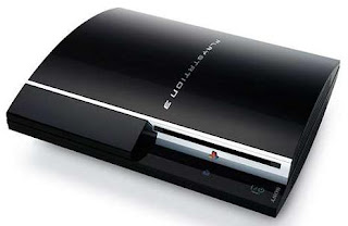PlayStation 3 Game Console