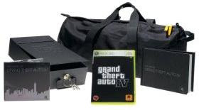 Grand Theft Auto IV for PS3 & XBOX 360