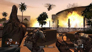 Rainbow Six: Vegas 2 for XBOX 360 & PlayStation 3