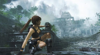 Tomb Raider: Underworld for PS3, XBOX 360 & Wii