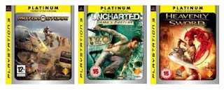 Platinum Games for PlayStation 3