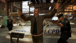 Grand Theft Auto IV for Sony PS3 & XBOX 360