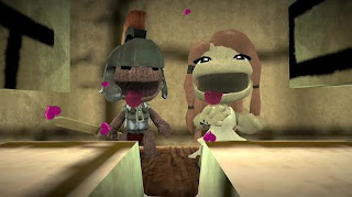LittleBigPlanet for PlayStation 3
