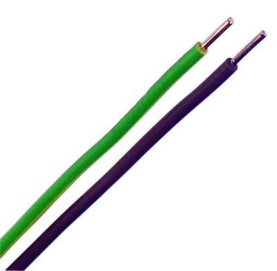 Comment fabriquer les cables lectrique code couleur - Code couleur cable electrique ...