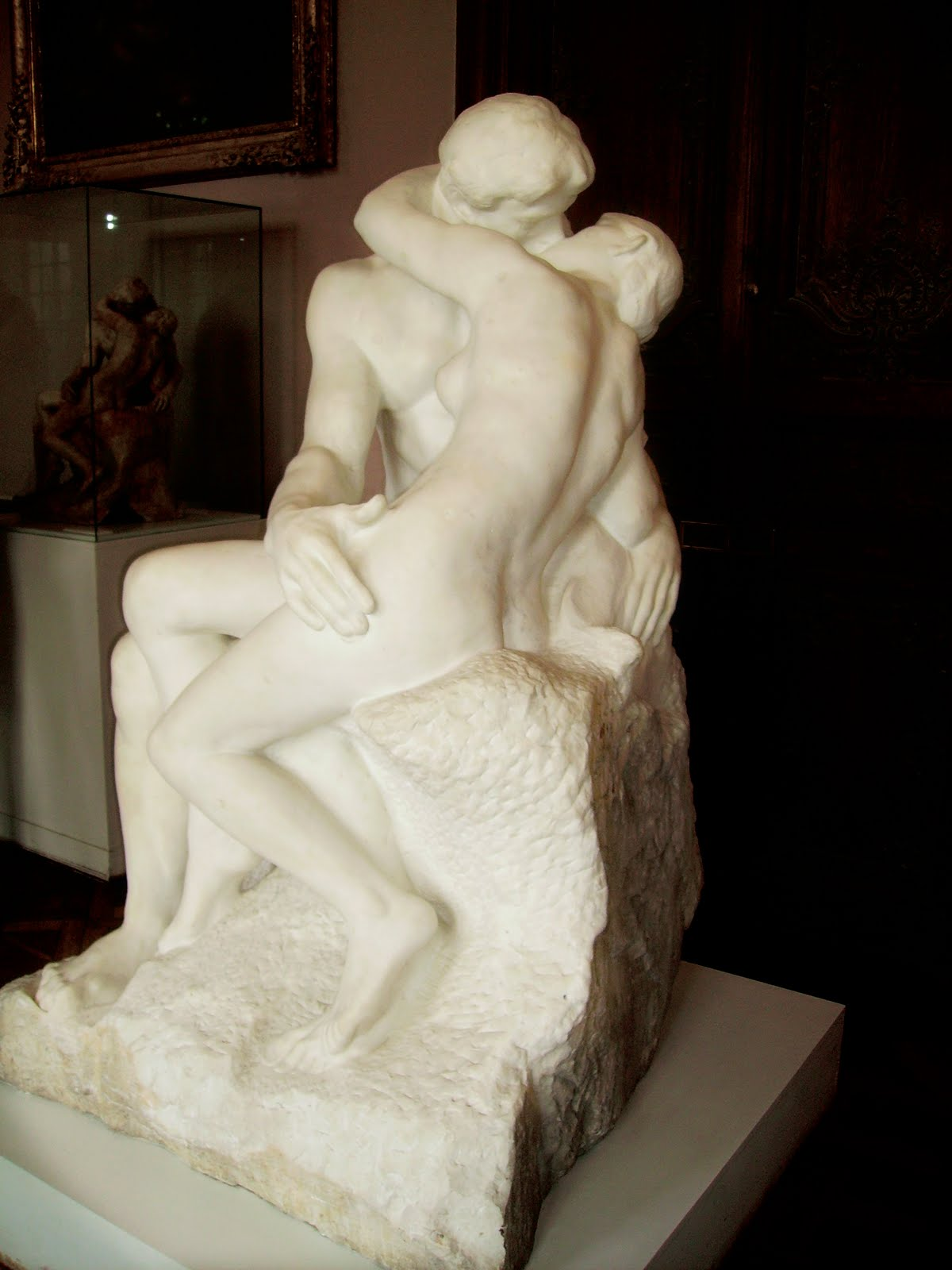 Auguste Rodin The Kiss Rodin Museum, Paris Twinks Happy Birthday party xxx twink gay movies free at Julian 18