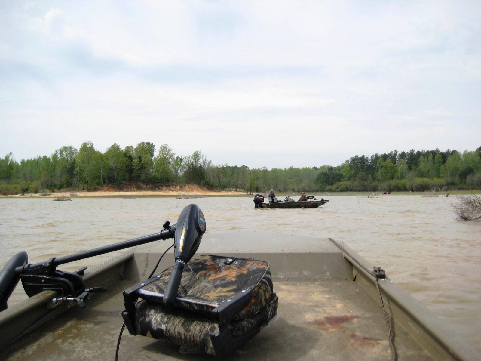 My pics vids bucketlist kirkjross crappie catfishing for Crappie fishing in mississippi