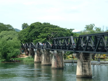 Keaw River Bridge