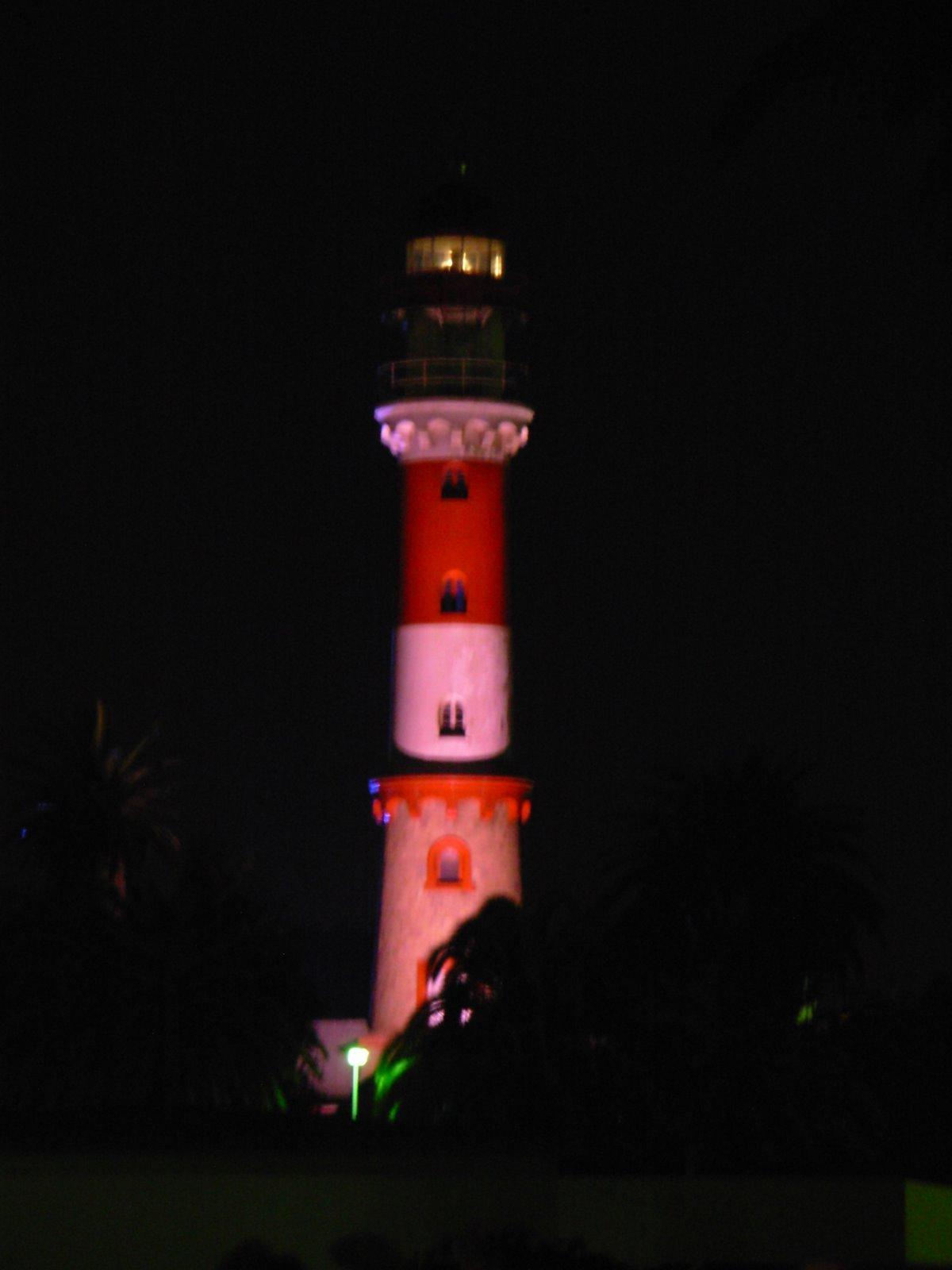 [lighthouse]