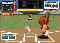 ダイナマイト野球オンライン