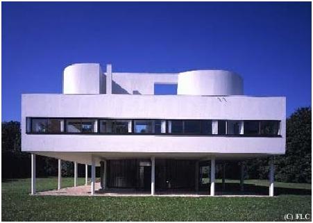 Http elartedelapsicologiaes arquitectura - Cubismo arquitectura ...