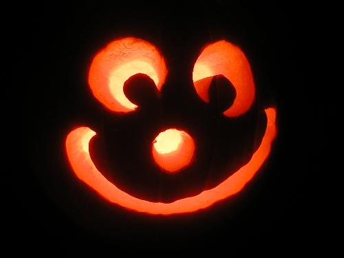 Happy jack o lantern patterns - photo#11