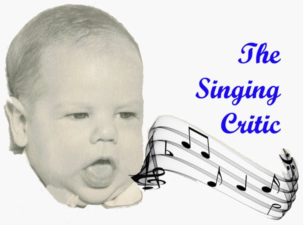 The Singing Critic