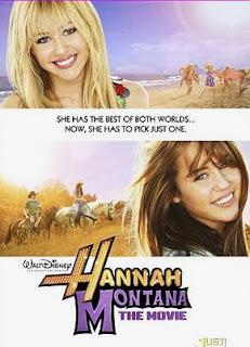 hannah montana filme HANNAH MONTANA – O FILME (Qualidade CAM)