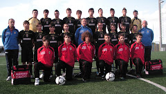 Foto ufficiale stagione 2009-2010