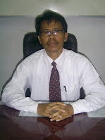 Ketua STIE Bajiminasa Makassar