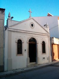 Capela do Martir S. Sebastião