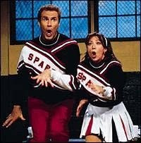 Picture of SNL Cheerleaders