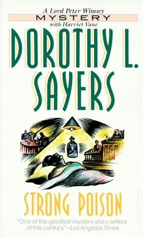 Strong Poison (Dorothy L. Sayers Mysteries) movie