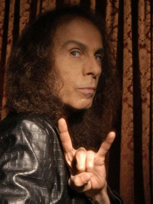 Ronnie James Dio dies