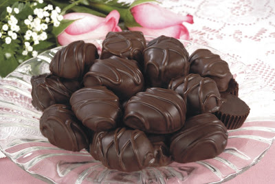Dark Chocolate ~ Easy Chocolate Cake