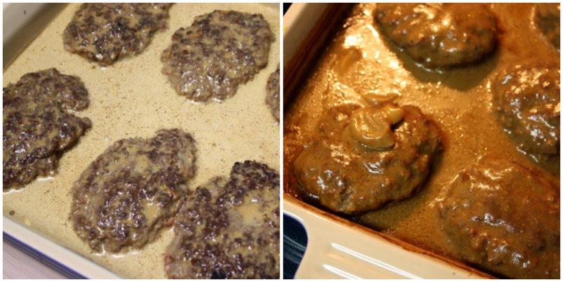 Mommy S Kitchen Recipes From My Texas Kitchen Salisbury