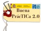 El Instituto de Tecnologías Educativas del MEC nos considera una Buena Práctica 2.0