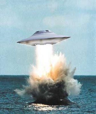 Image courtesy UFO Chronicles