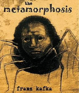 the loss of humanity in the metamorphosis by franz kafka Existentialism - metamorphosis cydney franz kafka, the metamorphosis, 1915 death gregor exemplifies existentialism through his ignorance of human needs.