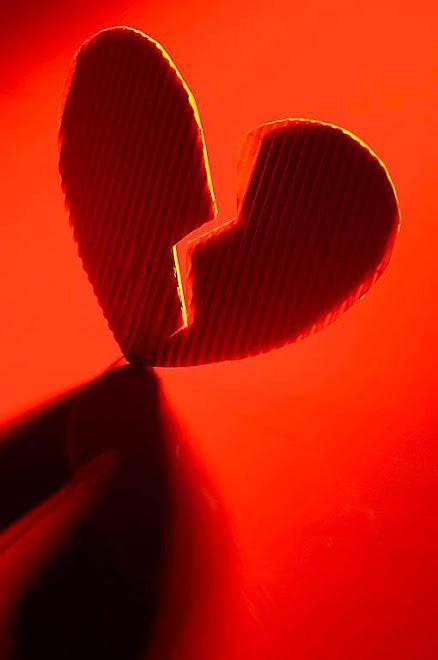 broken heart, HKBP Christine Natalina Panjaitan