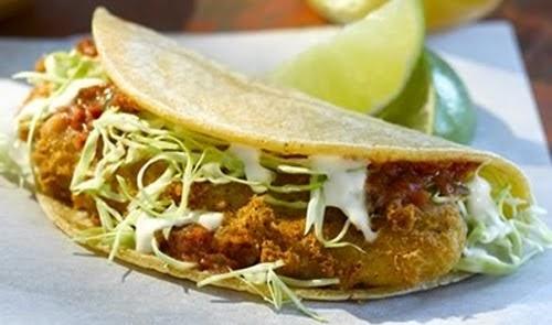 Busy Mom Recipes: Fish Tacos
