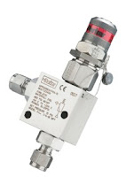A versatile new pressure relief valve for low pressure instrumentation applications has been launched by Parker Hannifin.