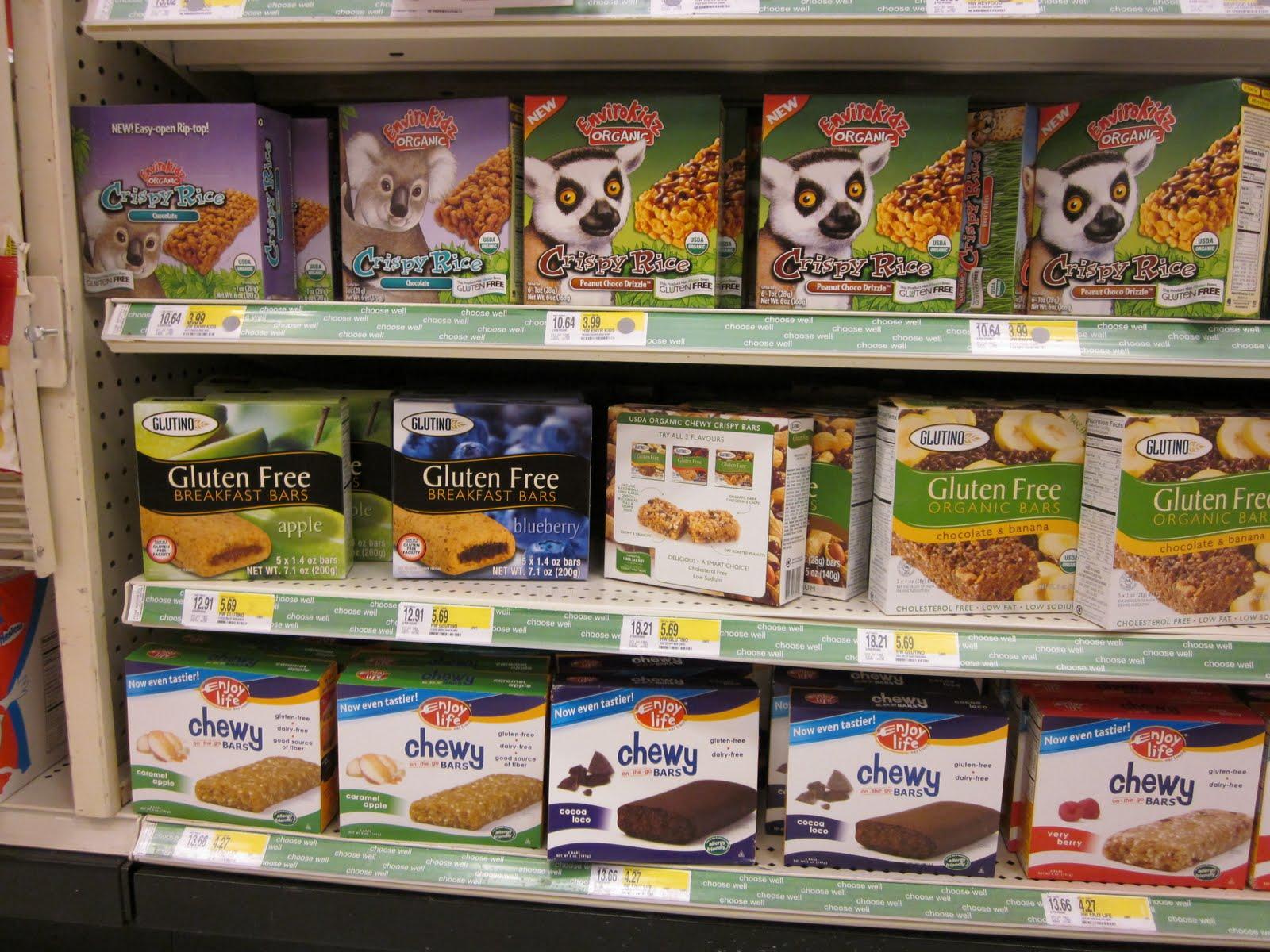 Stop And Shop Supermarket Aisles