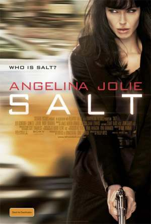 Filme Poster Salt TS XviD Dual audio