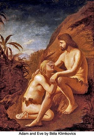 research papers on adam and eve from the bible According to the old testament as found in the holy bible (king james version), adam type: research paper //wwwessaytowncom/subjects/paper/adam-eve.