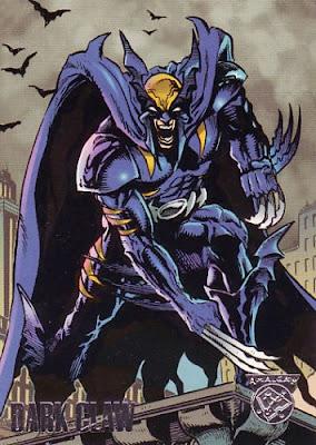 Marvel comics википедия