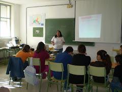 Charla Educación Afectivo-Sexual (27/10/2009)