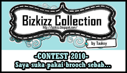 BIZKIZZ COLLECTION CONTEST(tEMPT KE_3)
