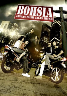 Drama and Movies Sources: Bohsia : Jangan Pilih Jalan Hitam (2009