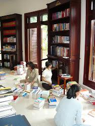 Thư viện Ô. Phan Văn Khải