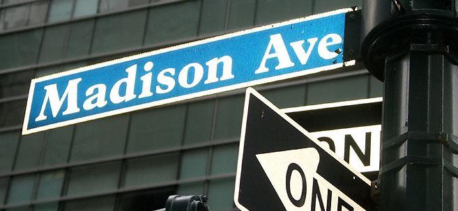 madison avenue