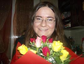 29° Compleanno di Yolanda (29/01/2008)
