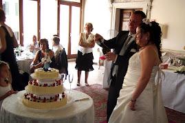 Alberto e Yolanda, 30 Giugno 2007