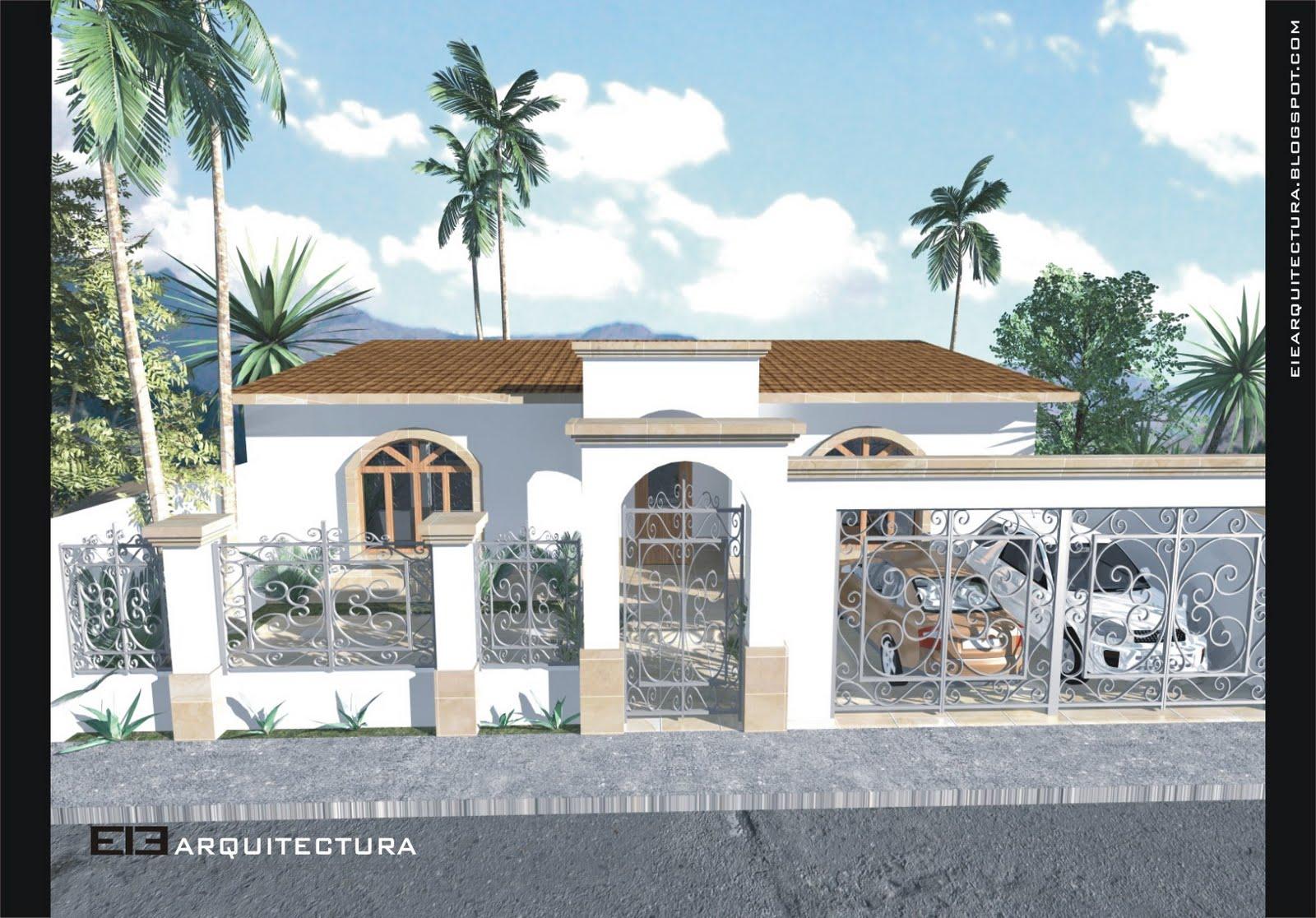Fachadas de entradas de casas car interior design for Fachadas de entradas de casas