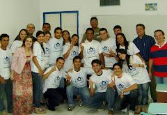 1ª blitz de administração 2008.2